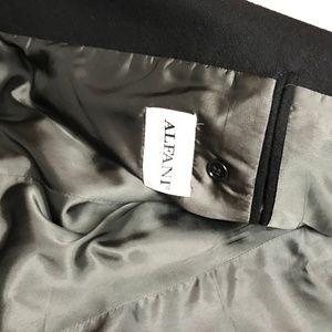 Alfani Jackets & Coats - Alfani Men's wool coat